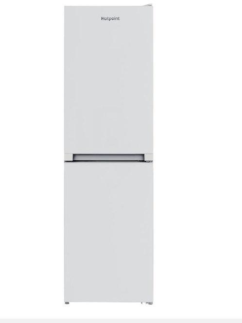 Hotpoint HBNF55181WAQU 55cm Frost Free Fridge Freezer 183cm Ht