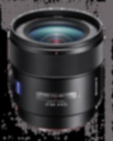Sony объектив камеры