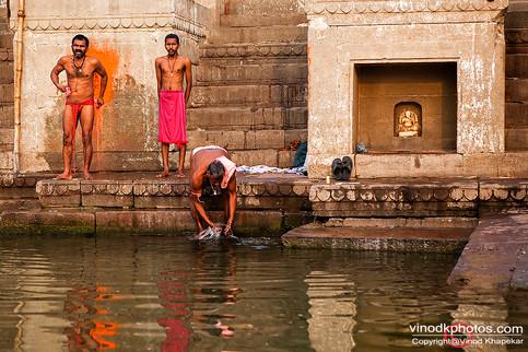 The Varanasi- The Divene City_05.jpg
