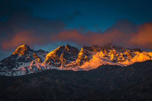 The Beauty Of Himalaya, Spiti.