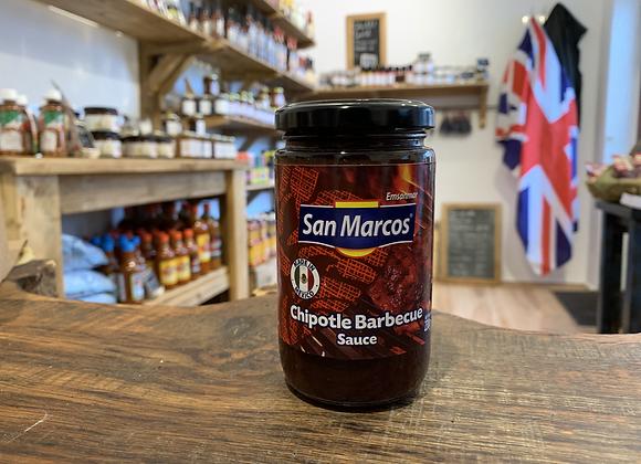 San Marcos Sauces