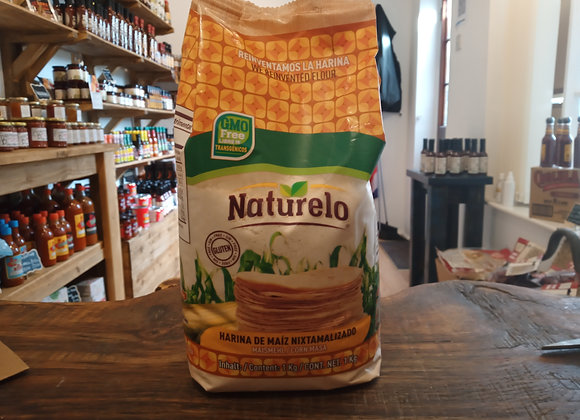 Natural Maize flour   1kg