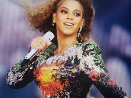Beyonce and Me