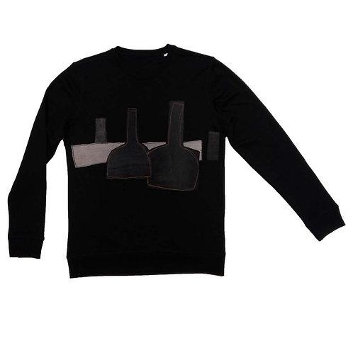 Sweater Bottles at de table M/L