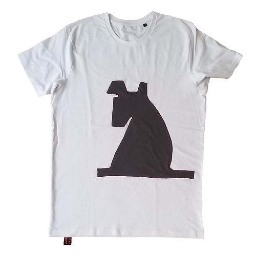 T-shirt Sweet dog L
