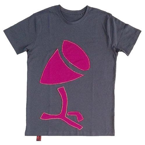 T-shirt The Good lamp M