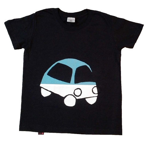 T-shirt kids Here comes your friend 134-140 (9-10yr)