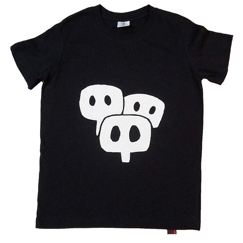 T-shirt kids Together Curious 152