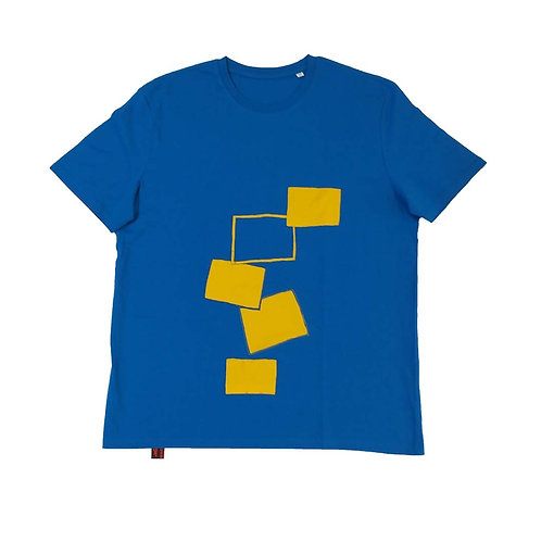 T shirt Happy blocks 3XL