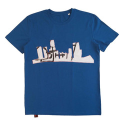 T shirt City in Town M 1b