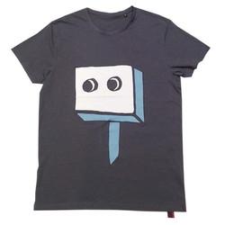 Shirt Blockbuster XL 1a