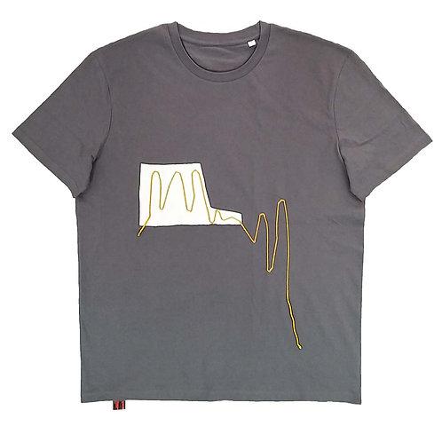 T shirt Vivant XL