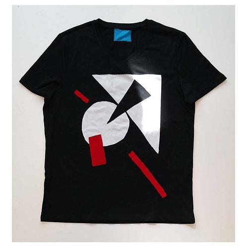 T shirt constructivisme