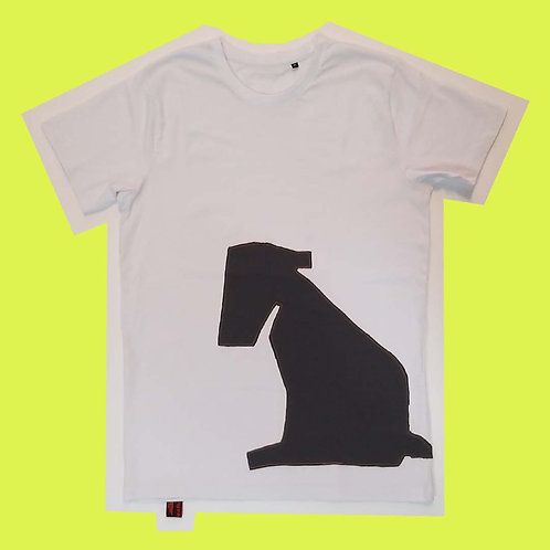 T shirt Naughty dog M