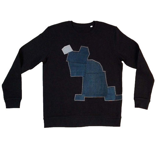 Sweater A lovely dog XL