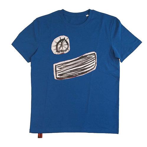 T shirt My beloved monster M