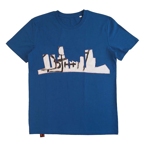 T shirt City in Town M