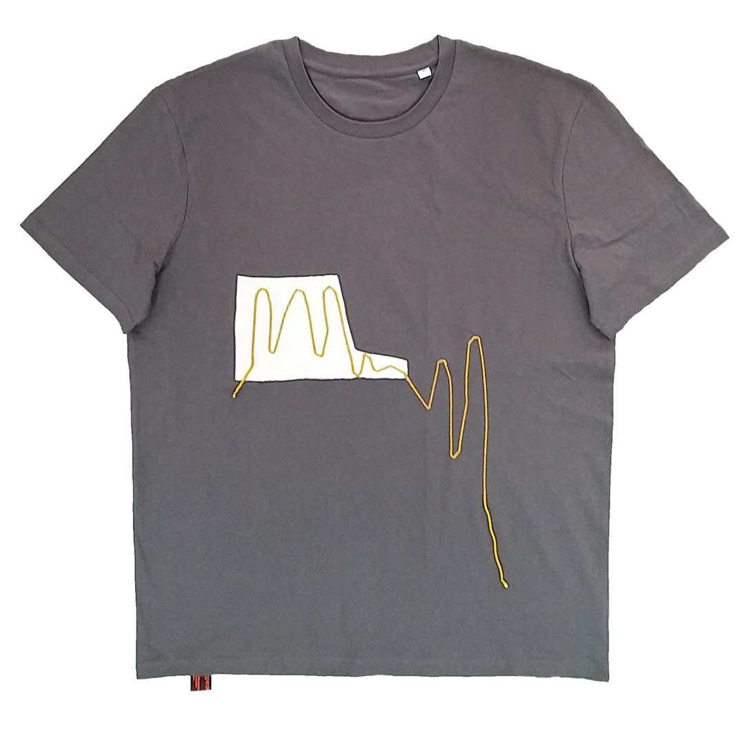 t shirt Vivant XL a