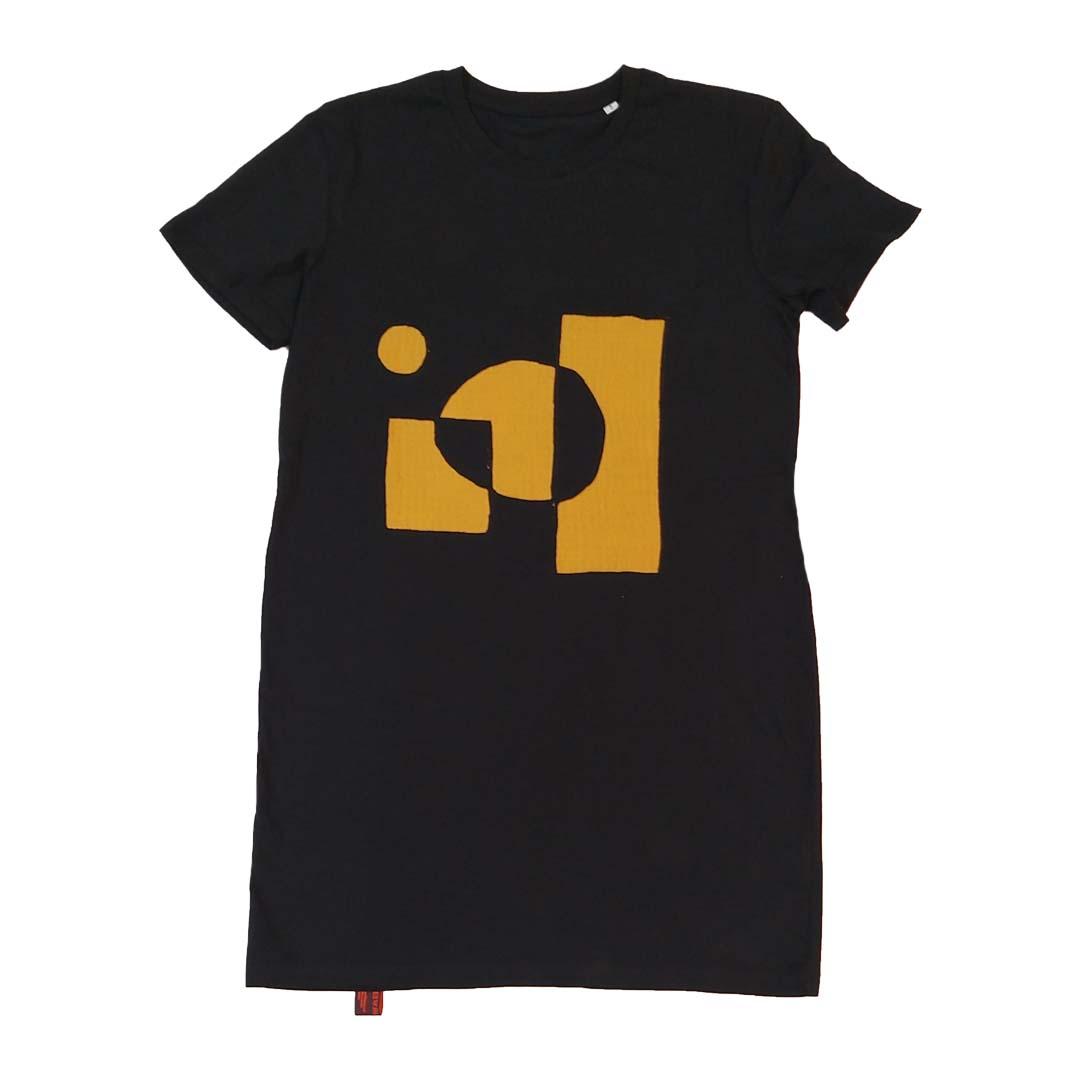 j shirt yellow bricks S 6a