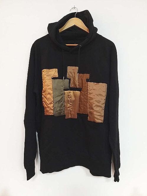 Gold 'n brown II  XL
