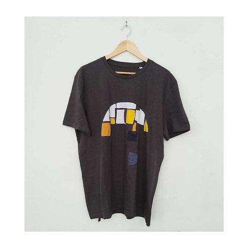 T shirt Kleurtest 2XL