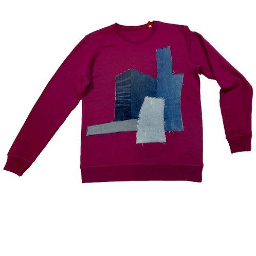 Sweater Under construction I  L
