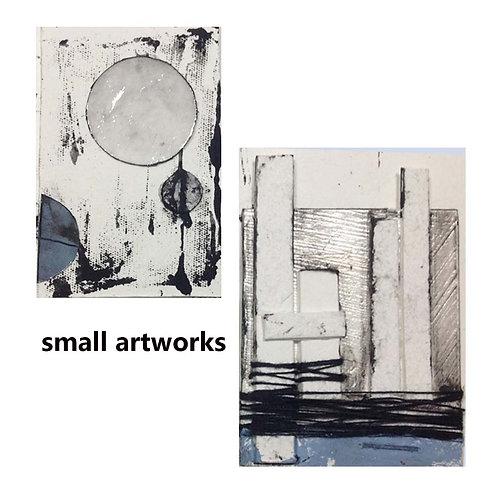 Small artworks