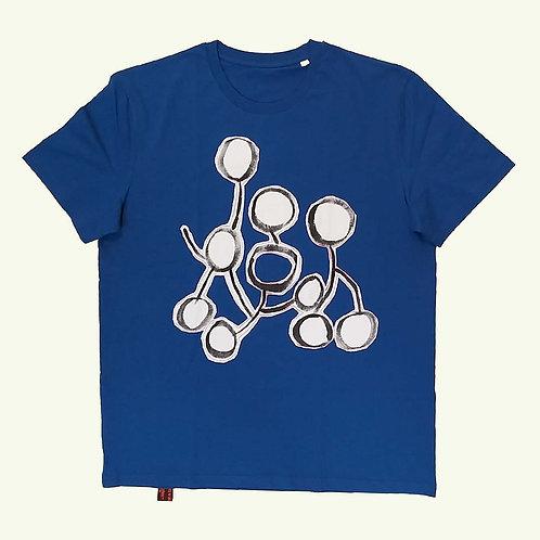 T shirt The running draw XL