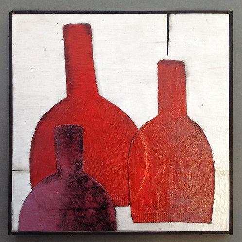 Bottles red SuPaNoSi
