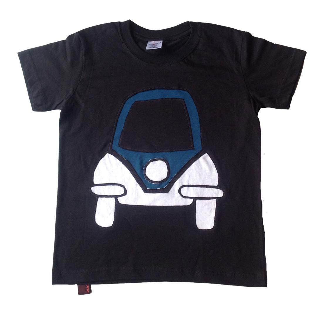 T-shirt Dwergauto 1a