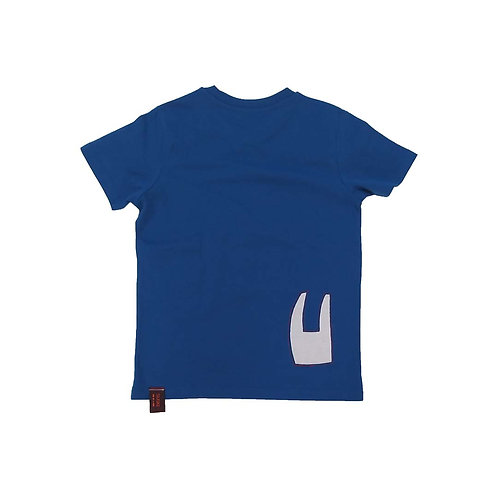 T shirt kids rabbits (7-8 yr 122-128)