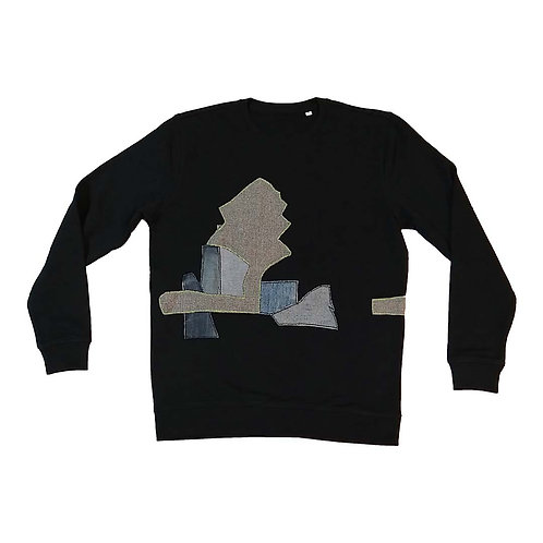 Sweater Under the neontree L/XL