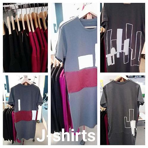 J-shirts
