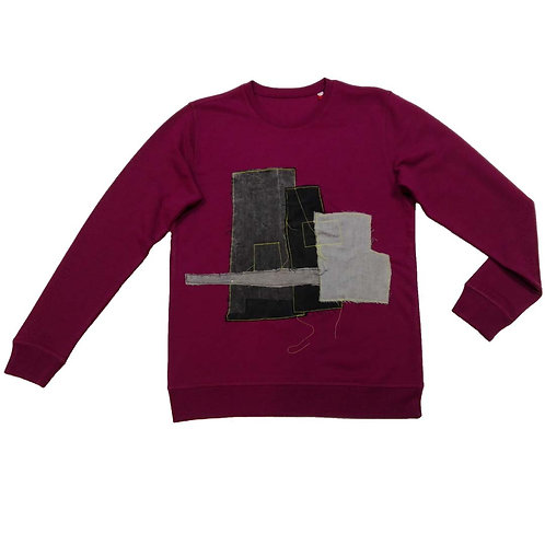 Sweater Under construction M/L