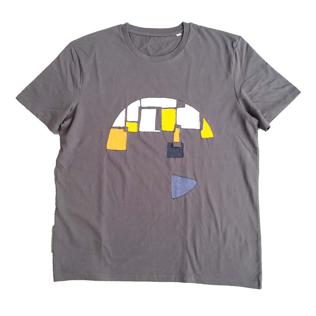 T shirt Test 1b