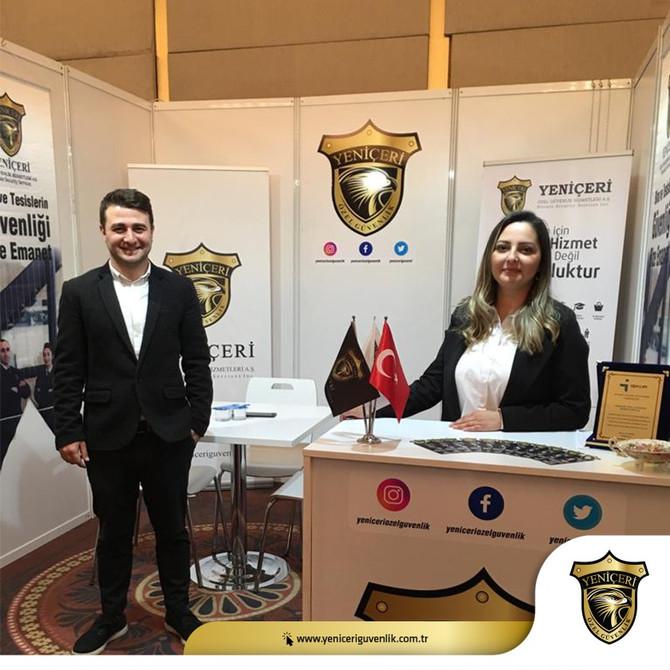 İstanbul İstihdam ve Kariyer Etkinliği