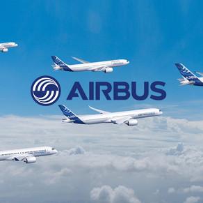 AIRBUS Üretim Planlarını Güncelledi