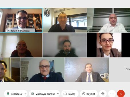ACA Virtual Member Meeting