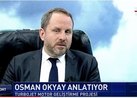 Başkanımız Osman Okyay'ın Kale Grubu Adına Airport Programı Söyleşisi