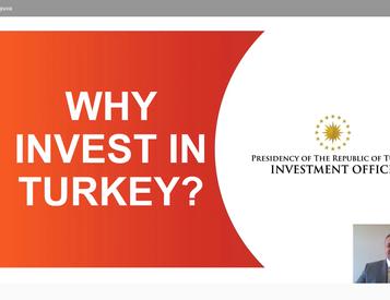 Türkiye'de Nasıl İş Yapılır?