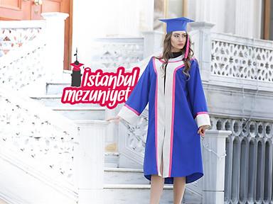 İSTANBUL MEZUNİYET