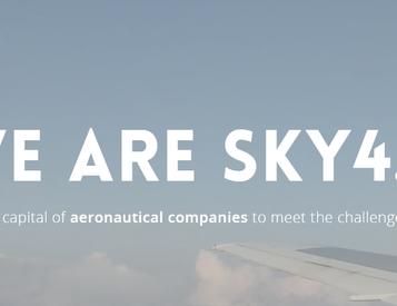 Sky 4.0 -Erasmus + Projemiz tam hız devam ediyor