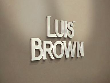 LUIS BROWN