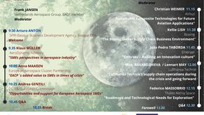 EACP Sanal B2B - Havacılık Uygulamaları ve Teknolojileri