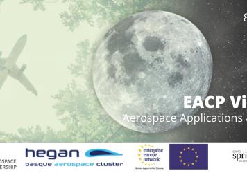EACP Virtual B2B - Aerospace Applications & Technologies