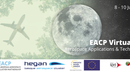 EACP Virtual B2B - Aerospace Applications & Technologies