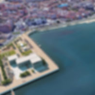 Edificio_Multifuncional_-_Lago_Marítimo