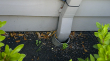 What is the Difference Between Rain Gutters and Drains?