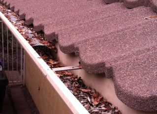 How Often Should I Clean My Rain Gutters?