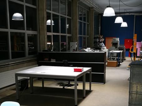 Coworking Spaces: Ein Gewinn für Viele